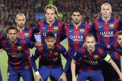 Los celos que amenazan la paz en la plantilla del FC Barcelona