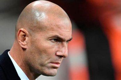 Los datos que harían salir a Zidane como 'capitán general' del Clásico