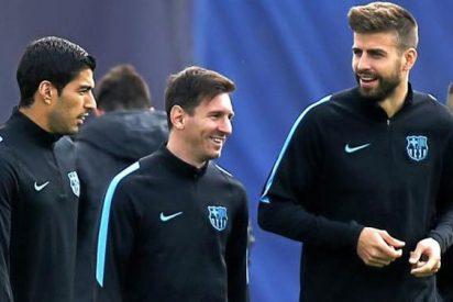 Los dos jugadores que han sido multados por el FC Barcelona: Arda Turan y Neymar
