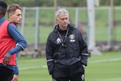 Los dos jugadores que un club de la Premier quiere sacar del United en enero