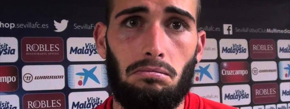 Los dos laterales derechos que ya ha descartado fichar el Barça este invierno