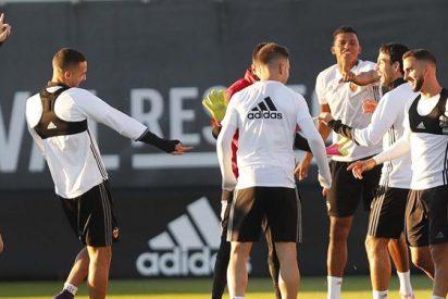 Los dos nuevos delanteros que se ponen a tiro del Valencia para enero