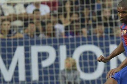 Los tres jugadores que apadrinan a Marlon en la plantilla del Barça