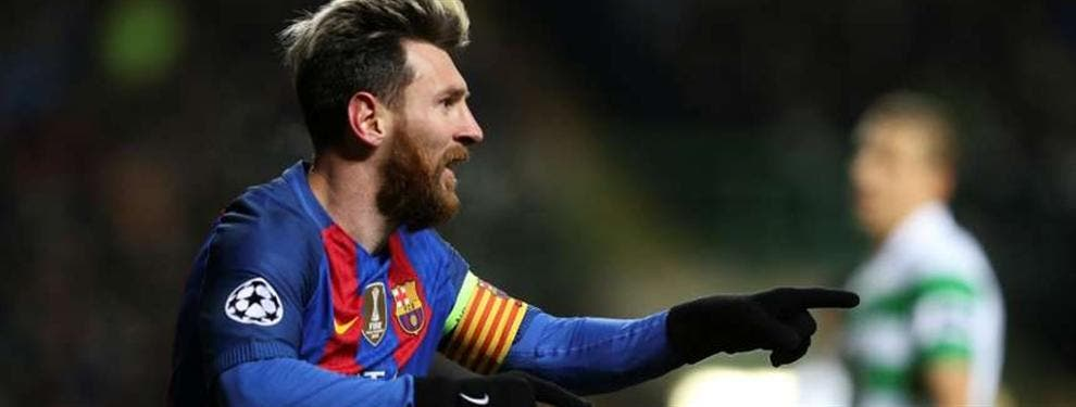 Los tres jugadores que no se llevan para nada bien con Messi en el Barça