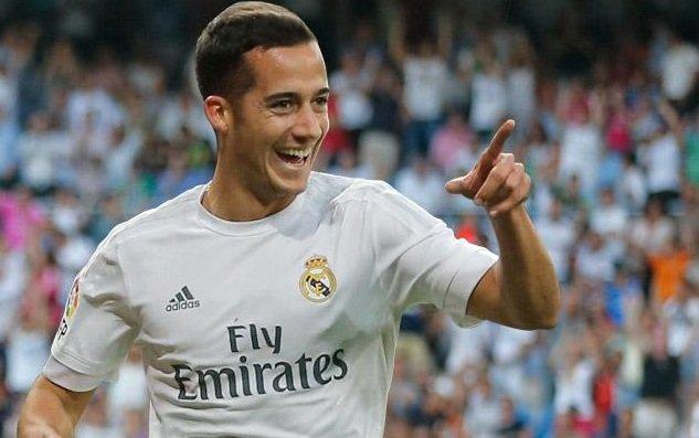 El lío que ha montado Cristiano Ronaldo con un compañero del Real Madrid: Lucas Vázquez
