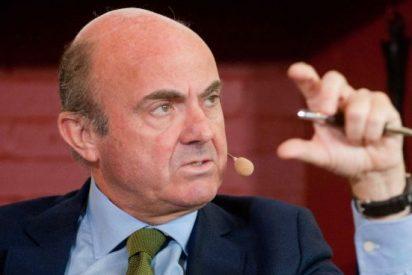 El ministro Guindos espera que el PSOE presente un candidato a subgobernador del Banco de España