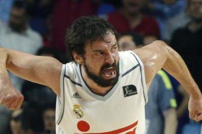 El Real Madrid pelea hasta el final y gana al Panathinaikos (87-84)
