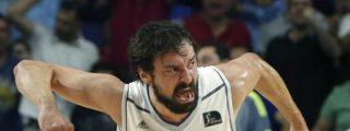 """Pablo Laso: """"Hemos ganado al Galatasaray sin tener el control"""""""