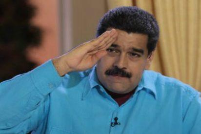 La felicitación con bala de Maduro al nuevo presidente de Estados Unidos