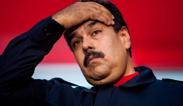La Asamblea Nacional de venezuela 'absuelve' al bailongo de Maduro