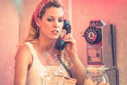 Lo nuevo de la 'exconvicta' Maggie Civantos, mucho más que un corto