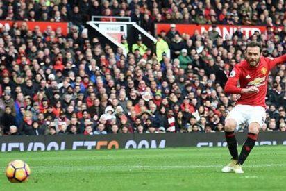 Manchester United y Arsenal se comienzan a despedir de la lucha por la Premier