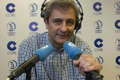 """Manolo Lama: """"Me echaron [de Deportes Cuatro] por culpa de Manu Carreño"""""""