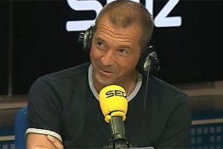 """Manu Carreño: """"¿Traición a la COPE? Los que me importa que conozcan mi versión son Lama, Castaño y González"""""""