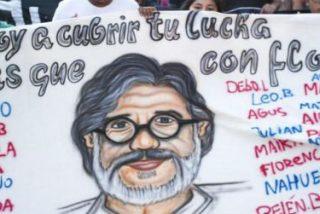 """""""El padre Juan no se suicidó, lo asesinaron los narcos a los que el Gobierno les da protección"""""""