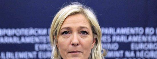 ¿Para qué demonios quiere Le Pen formar una alianza tripartita con Trump y Putin?