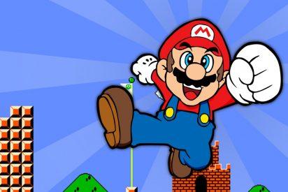 'Super Mario Run' llegará el 15 de diciembre en iOS