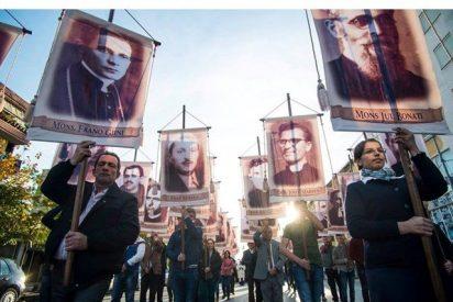 La Iglesia beatifica a 38 mártires del comunismo albanés