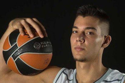 Juancho Hernangómez roza su primer 'doble-doble' y los Bulls conquistan Miami