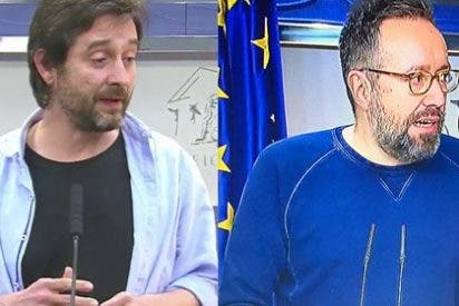 Girauta y Rafa Mayoral compiten en llevarse más comentarios negativos por sus pintas: ¿quién de los dos iba peor vestido?