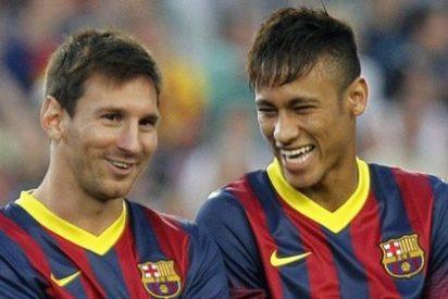 Leo Messi cuenta la verdad sobre su auténtica relación con Neymar