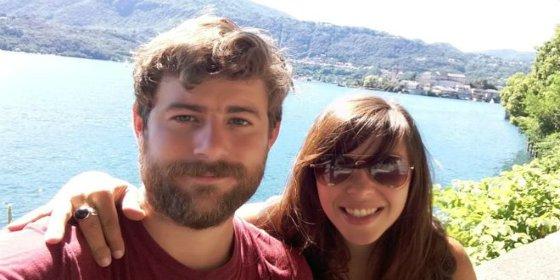 """Una pareja de supervivientes de Bataclan: """"Se levanta de repente en la noche porque piensa que lo están persiguiendo"""""""