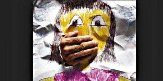 El niño de 12 años adicto al porno viola repetidamente a su hermana pequeña