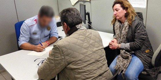 """Agresión al portavoz de Ciudadanos en Hospitalet al grito: """"Os vamos a matar"""""""