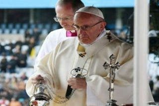 """Francisco: """"Las bienaventuranzas son el carnet de identidad del cristiano"""""""
