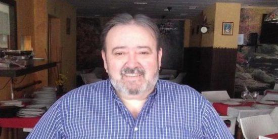 El primo de Monedero burla a la Justicia y se refugia en un círculo peruano de Podemos