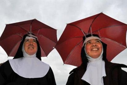 Pronóstico del Tiempo: día de paraguas este 3 de noviembre de 2020