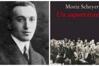 Siruela publica las memorias de un sobreviente del Holocausto encontradas en un ático de Londres
