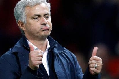 Mourinho se cruza en la renovación del exmadridista Mesut Özil