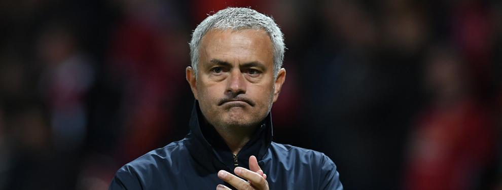 Mourinho llega a un acuerdo secreto con James Rodríguez