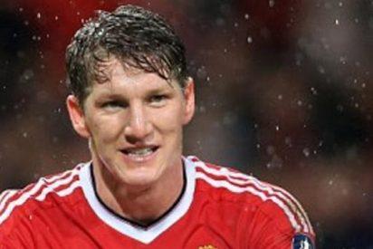 Mourinho 'perdona' a Schweinsteiger... ¿para venderle en enero?
