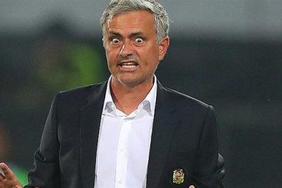 Mourinho saca 'el hacha': En enero puede haber... ¡hasta 11 bajas!