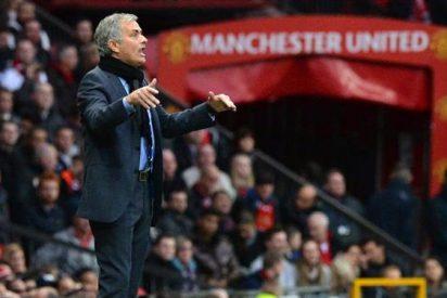Mourinho volverá muy en serio a por un jugador del Madrid en enero