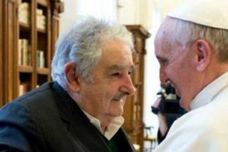 """El Papa, Evo, Lula, Mújica o Bachelet, protagonistas de la campaña """"Soy del Sur"""""""