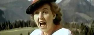 Las bragas color malva de la esposa de Hitler que cuestan un huevo