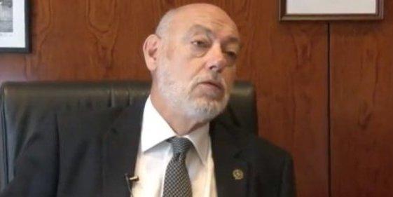 José Manuel Maza: Nuevo Fiscal General del Estado