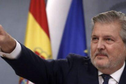 """Méndez de Vigo se estrena como portavoz: """"Rajoy ha dicho que hay que hablar, dialogar y pactar mucho"""""""
