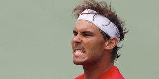 Rafa Nadal cae a la octava plaza en un ranking que estrena el número uno de Andy Murray
