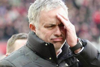 Nadie (grande) se acuerda ya de José Mourinho en la Premier