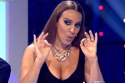 """La escatológica respuesta de Mónica Naranjo cuando la invitaron a 'Masterchef': """"Y una mierda"""""""