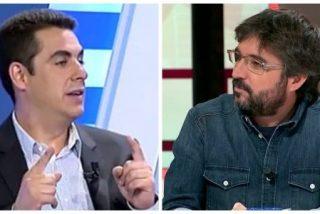 """Antonio Naranjo contra Jordi Évole: """"Lo que tú hiciste con Mercadona no es periodismo"""""""