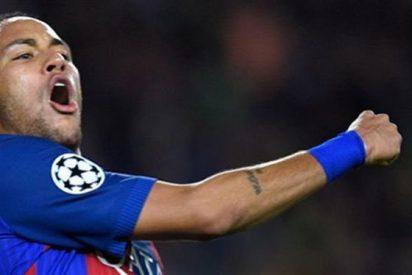 Neymar se reinventa para que Messi pueda arrollar con sus goles
