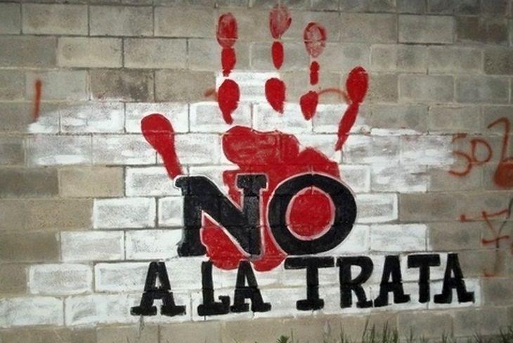 """El Papa denuncia la """"indiferencia, incluso complicidad"""" ante la trata de personas"""