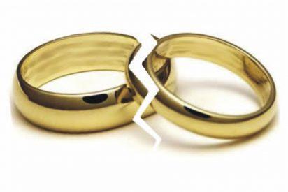 Un experto iguala el coste de anular un matrimonio al de una televisión de 65 pulgadas