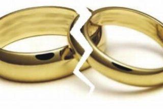 """Matrimonios """"nulos"""", por televisión"""