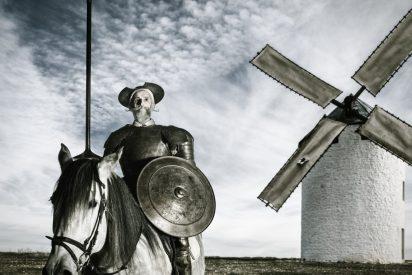 La UCLM fusiona 'El Quijote' con la ciencia